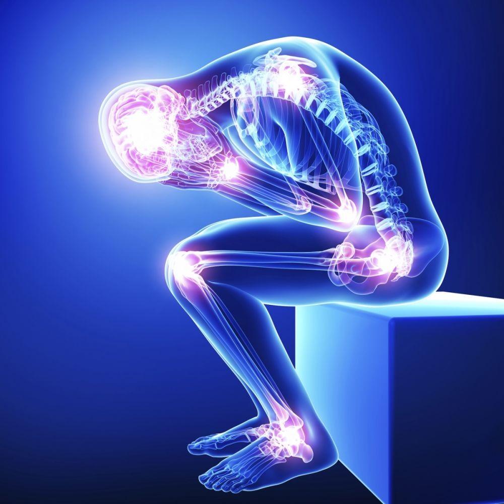 Duduk Terlalu Lama Bisa Picu 7 Penyakit Berbahaya Ini, Bahkan Kematian