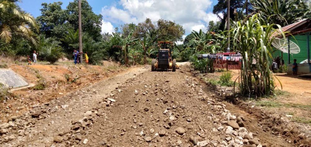 Akhirnya Jalur Menuju Bandara APT Pranoto Samarinda Segera Diperbaiki