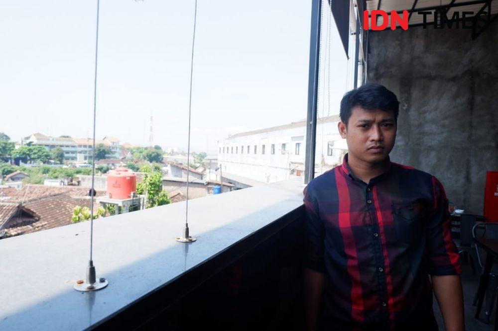 Kisah Mahasiswa Yogyakarta yang Gugat Komersialisasi Pendidikan di MK