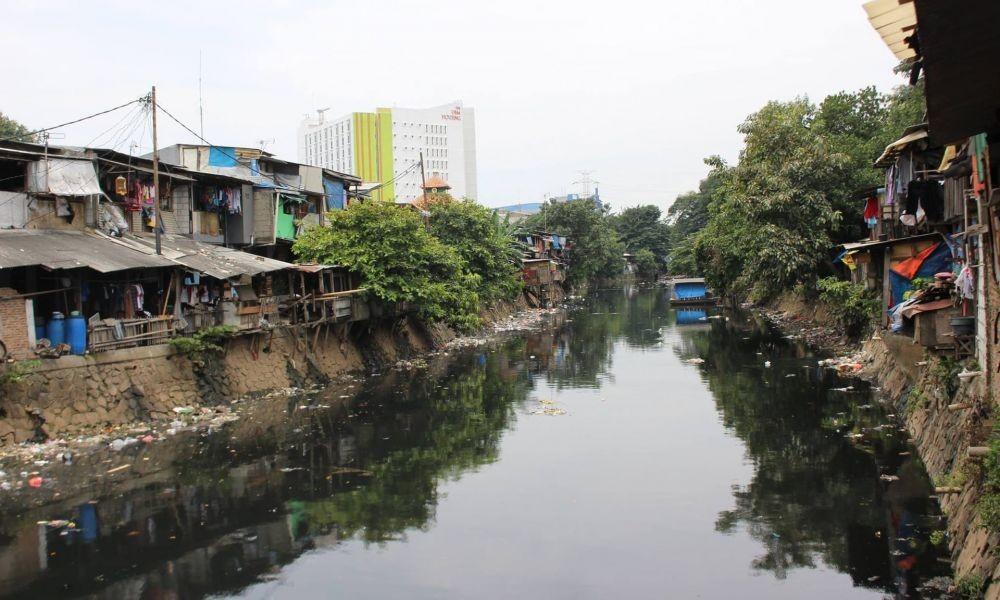 Jadi Bencana Berulang, Ini 7 Penjelasan Penyebab Banjir di Kota Besar