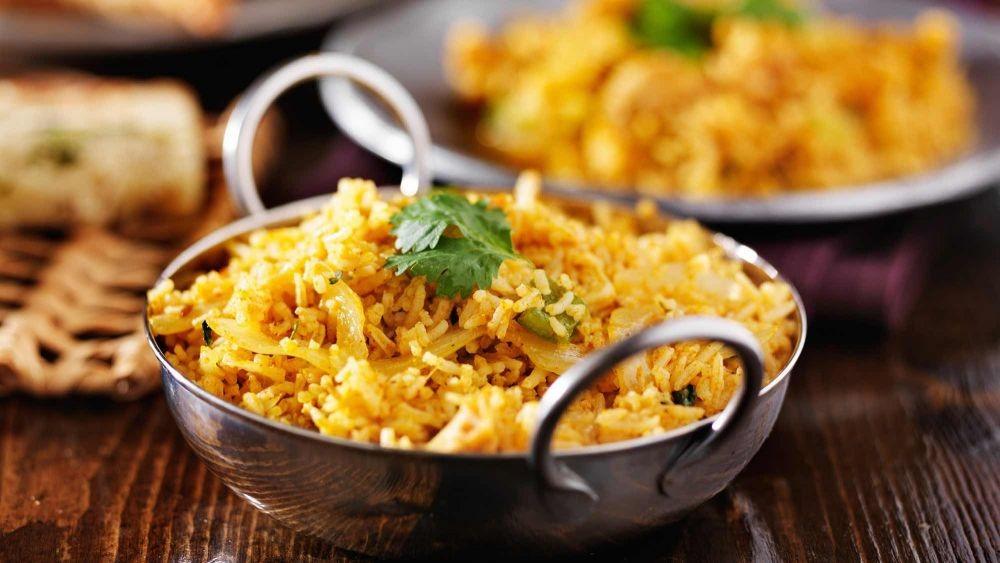 7 Resep Nasi Warna-warni yang Nikmat, biar Gak Bosan Sama Nasi Putih