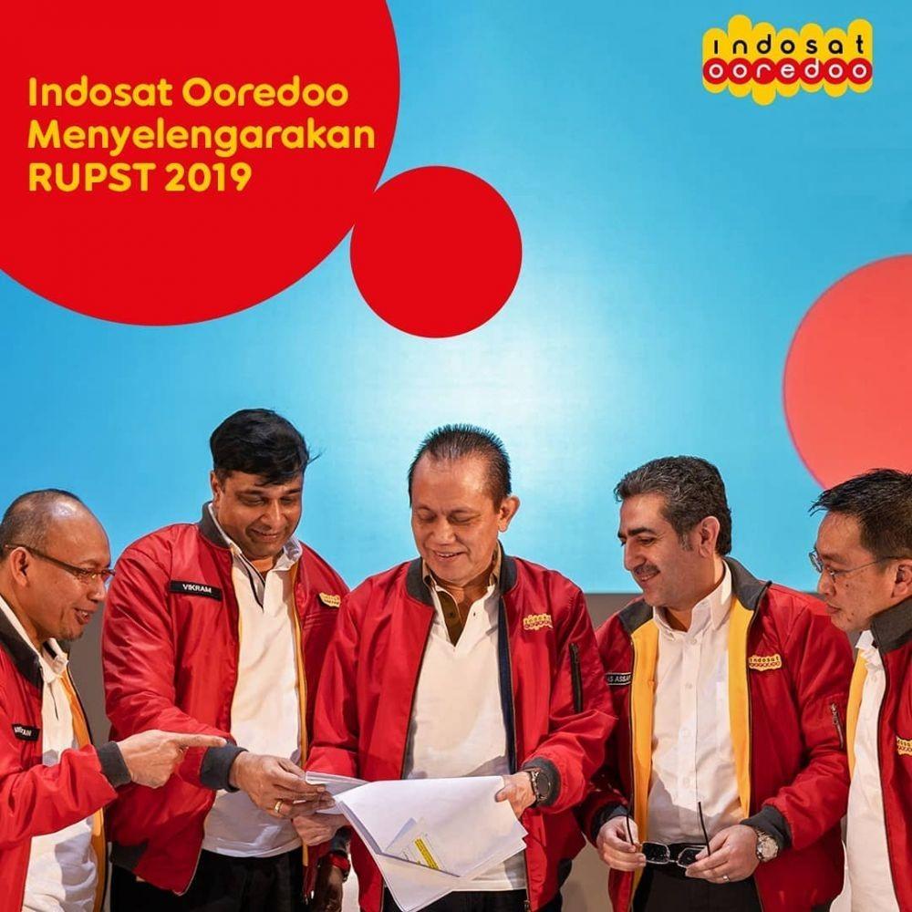 Indosat PHK Massal 677 Karyawan, Ini Penjelasan Perusahaan