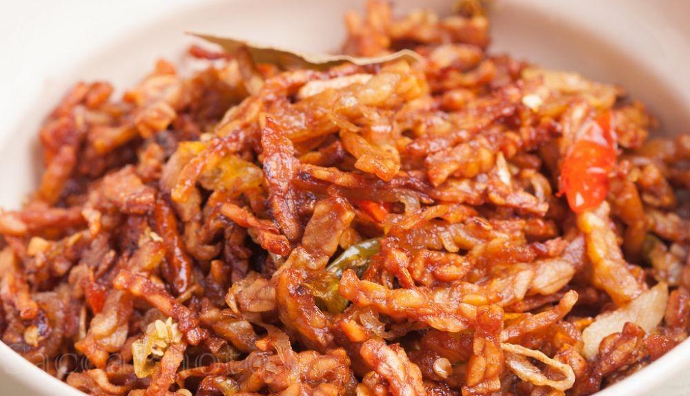 7 Makanan Praktis Ini Bisa Dibawa Saat Liburan di Bulan Ramadan, Enak!
