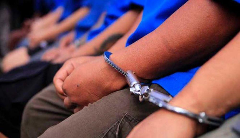 KPK Temukan Barang Bukti Uang Rupiah dalam OTT di Kepri