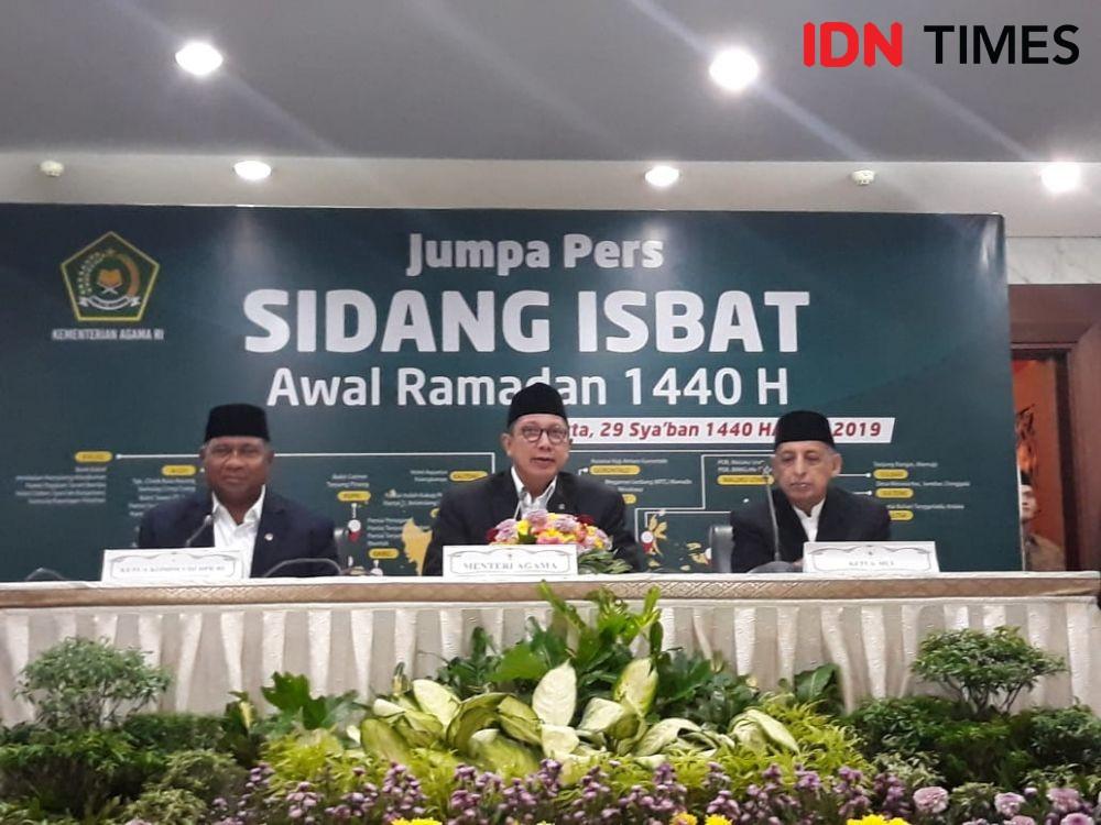 Kubu Jokowi: Ramadan sebagai Ajang Rekonsiliasi Politik Usai Pemilu