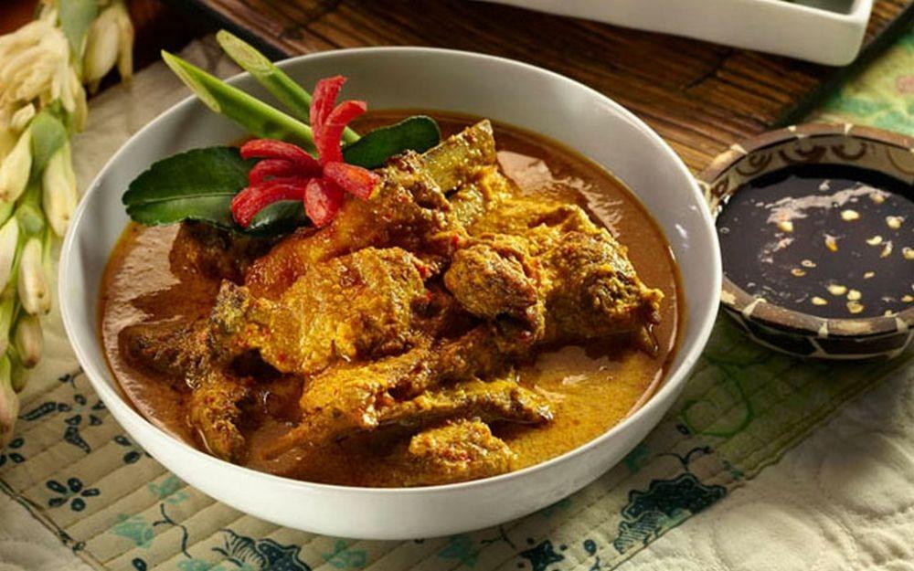5 Resep Gulai Kambing Nikmat untuk Hidangan Spesial di Idul Adha