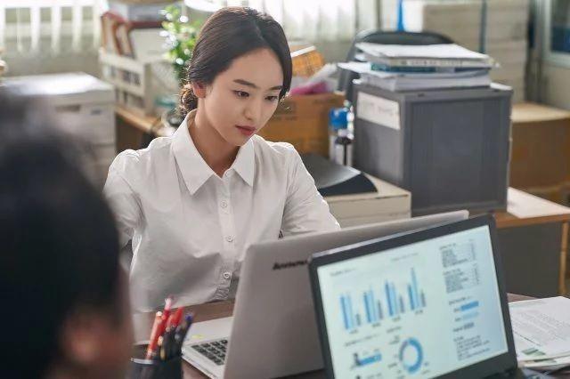 8 Drama & Film Won Jin Ah, Calon Lawan Main Ji Chang Wook