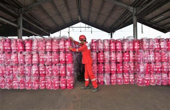 Keren! 57 SPBU di Lampung Terdigitalisasi, Transaksi Lebih Akurat