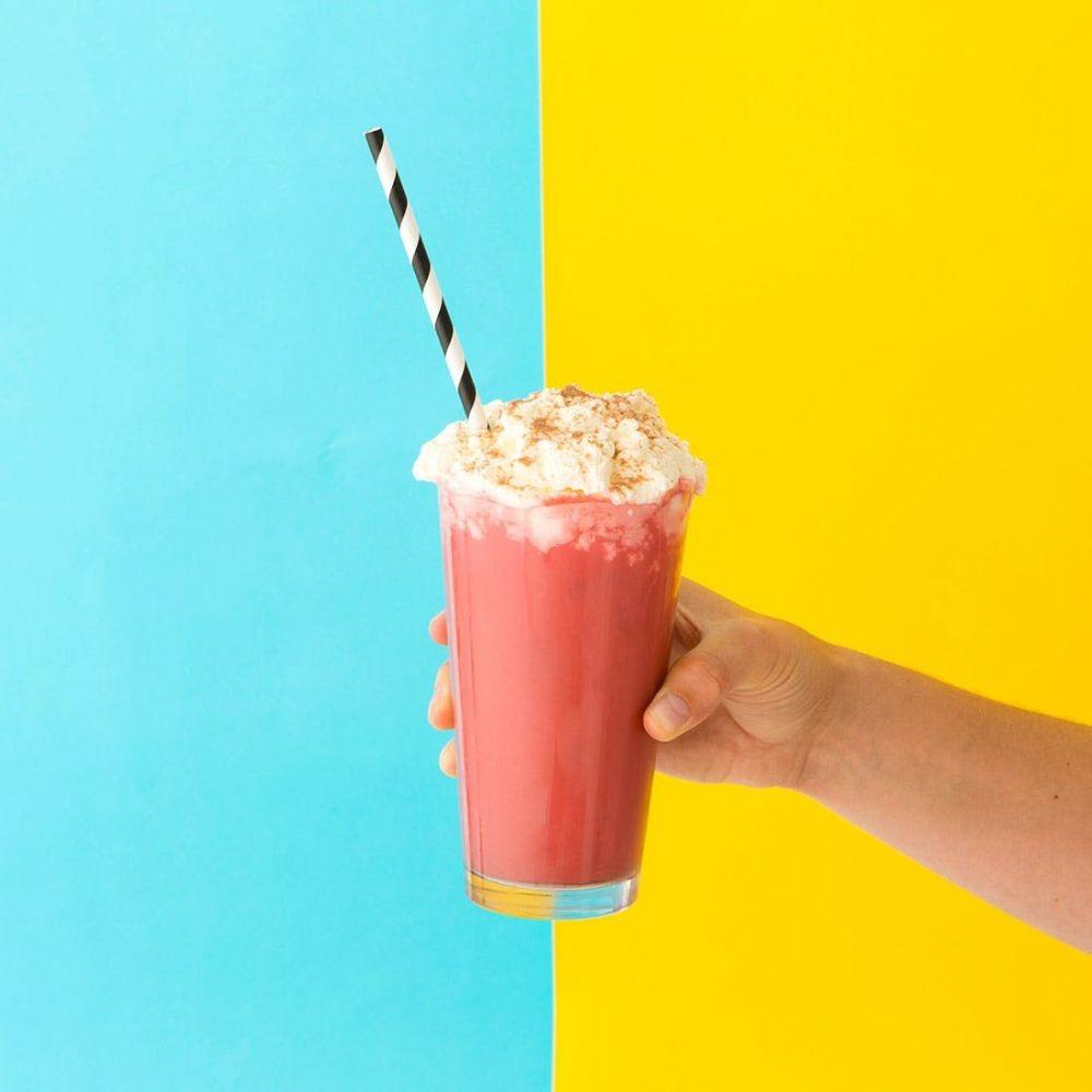 7 Resep Minuman Keju Kekinian yang Bikin Ngiler, Segarnya Nyata!