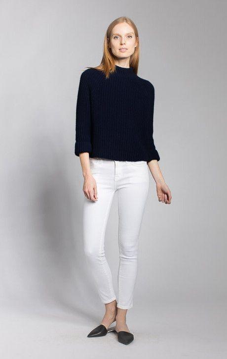 8 Jenis Jeans & Definisinya, Biar Gak Bingung Pas Belanja