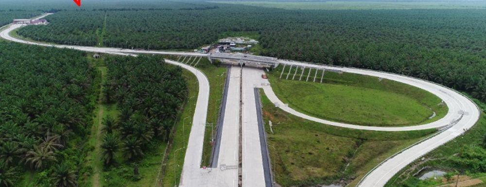 8 Jalan Tol Paling Indah di Indonesia, Mudik Jadi Lebih Menyenangkan