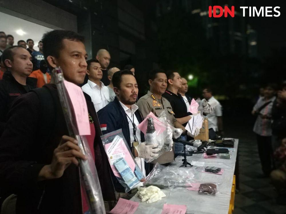 Kapolri akan Ungkap Pihak yang Biayai Massa Kerusuhan 22 Mei
