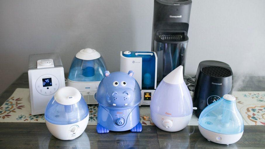 Tak Sekadar Melembapkan Ruangan, Ini Manfaat Humidifier Bagi Kesehatan
