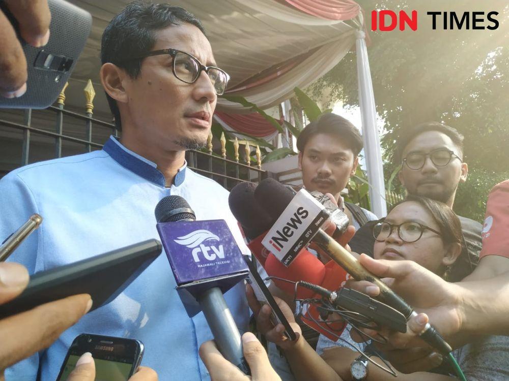 Alasan Prabowo-Sandiaga Menggugat Hasil Pilpres 2019 ke MK