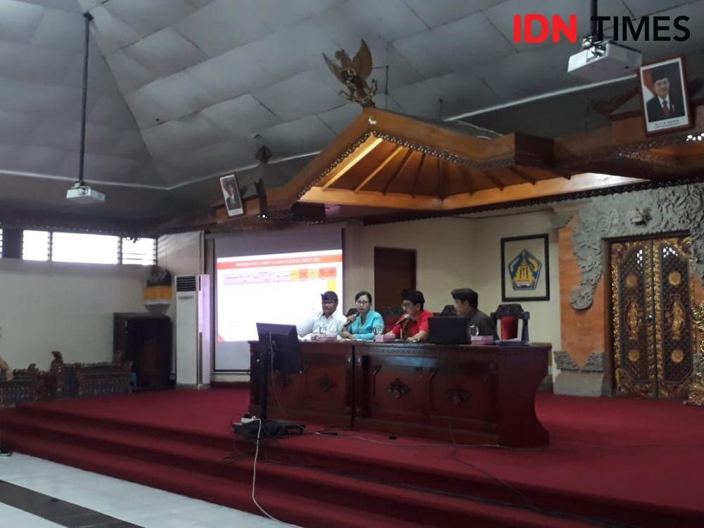 Siswa SMA/SMK Swasta Bali Rencana Dapat Bantuan Rp900 Ribu per Tahun