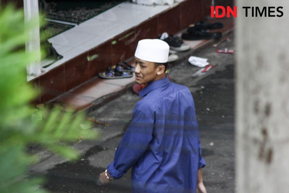 Menag Yaqut: Indonesia Tidak Akan Pernah Merdeka Kalau Tak Ada Santri!
