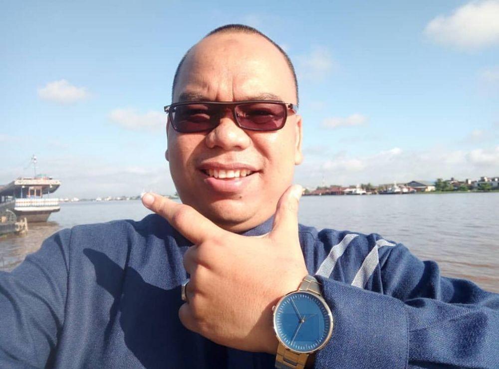 Kronologi Penangkapan Anggota BPN Mustofa Nahrawardaya