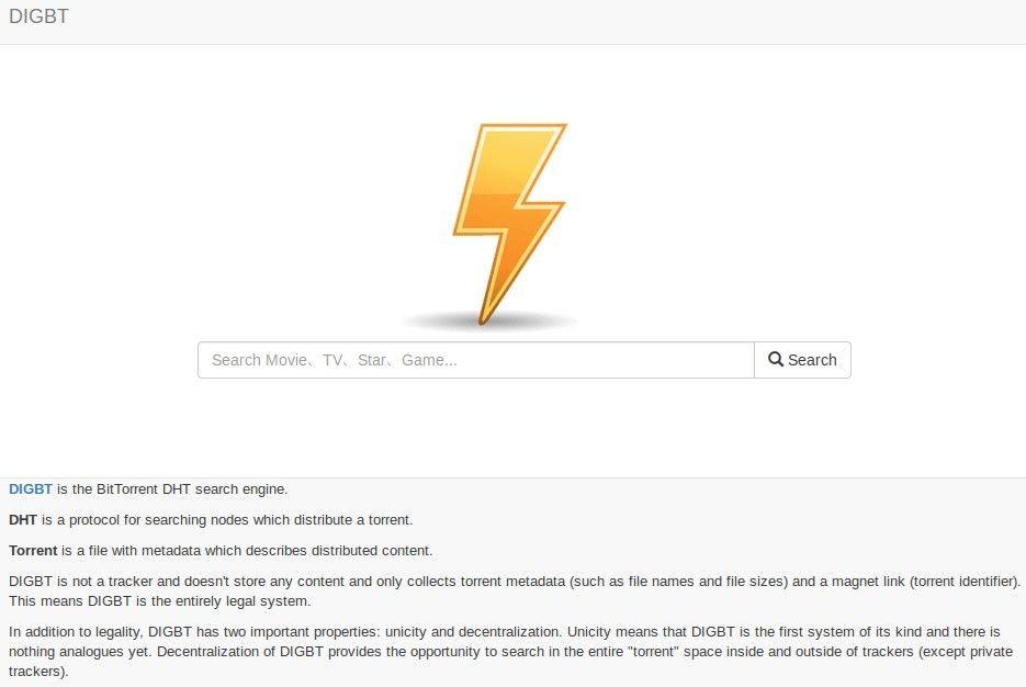 8 Situs Pencarian Torrent Terbaik untuk Download, Pakai dengan Bijak