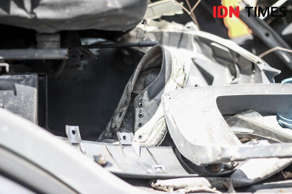 Fakta-fakta Kecelakaan Maut di Tol Cipali yang Menelan 10 Korban Jiwa
