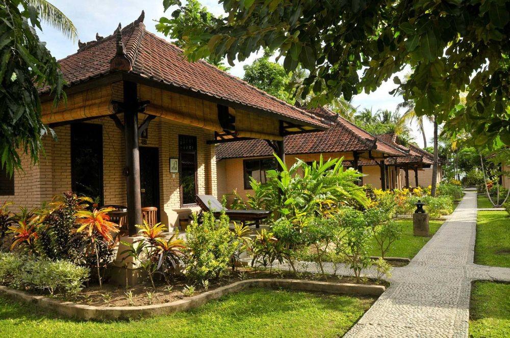 Perbedaan Hotel, Hostel, Resor, Vila, dan Cottage yang Harus Kamu Tahu