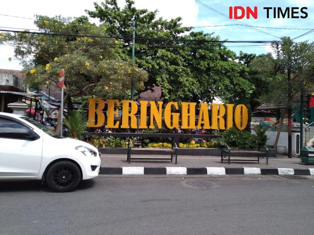 Fakta Unik 3 Tempat Wisata di Jogja yang Dikunjungi Presiden Jokowi
