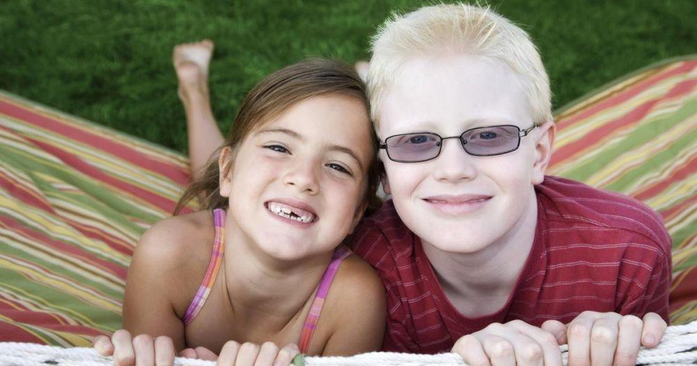 7 Fakta Ilmiah Albino, Ternyata 1 dari 20 Ribu Orang Mengalaminya