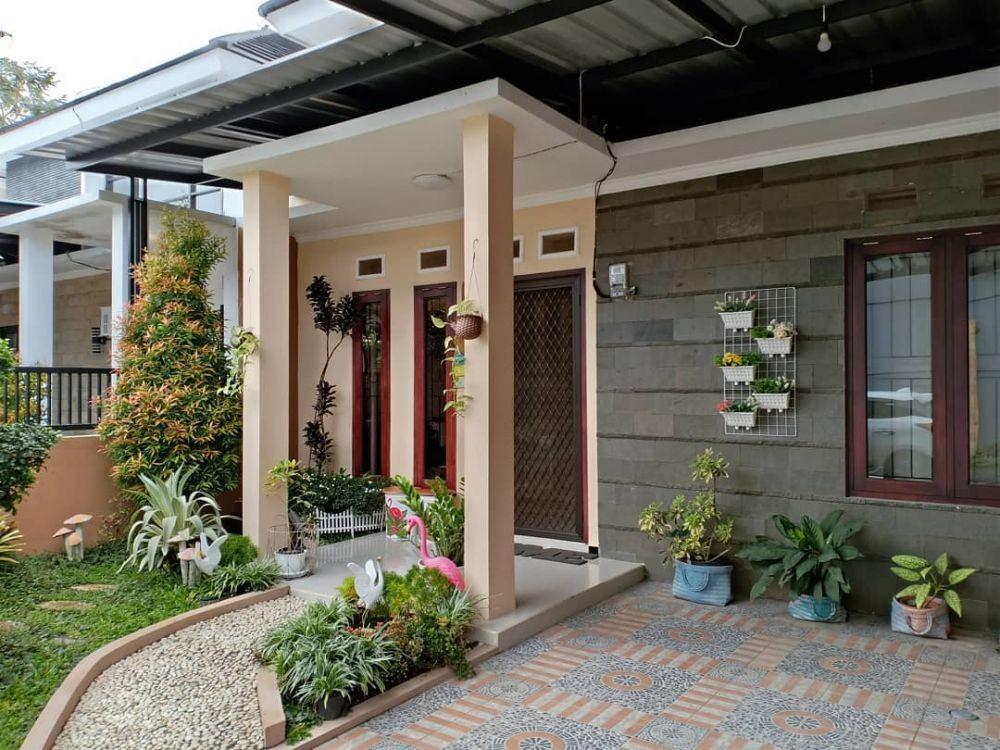 Dekorasi Rumah Tipe68 dengan Indoor Garden yang Bisa Jadi Inspirasi