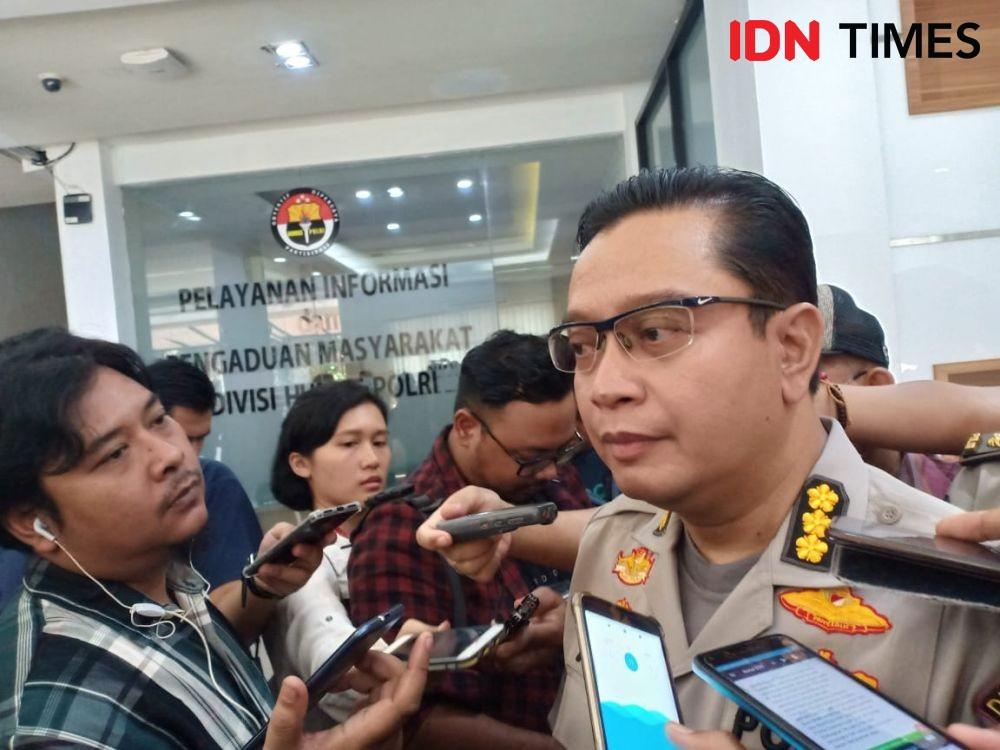Eks Anggota Diduga Dalang Aksi Kerusuhan 22 Mei, Apa Itu Tim Mawar?