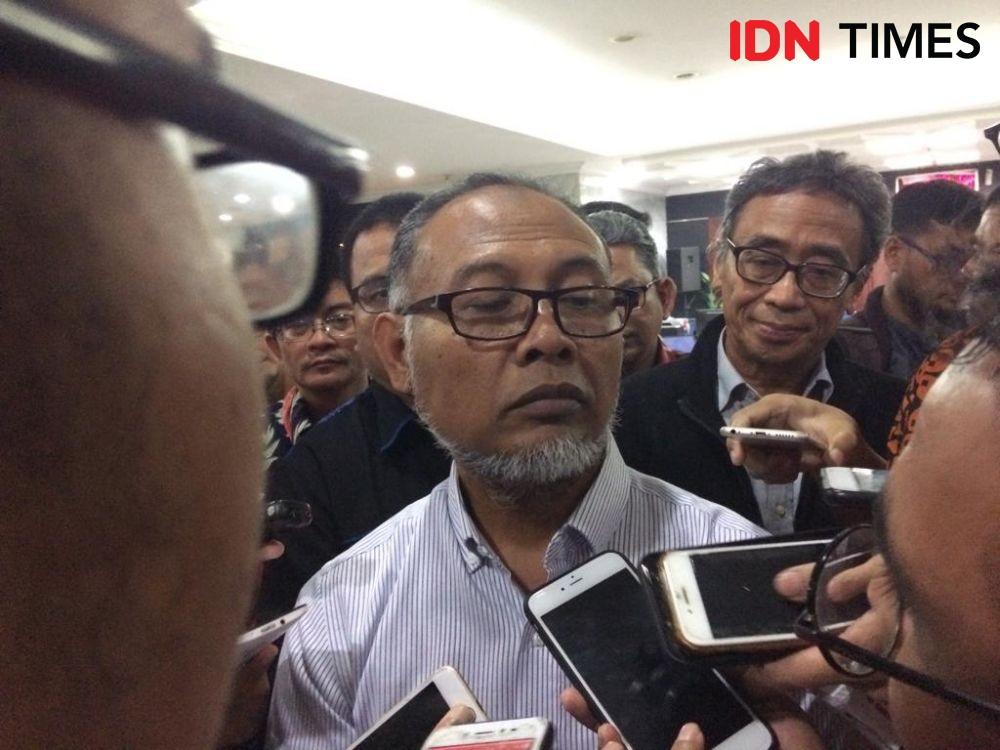 BW: Ma'ruf Amin Melanggar Aturan Pemilu