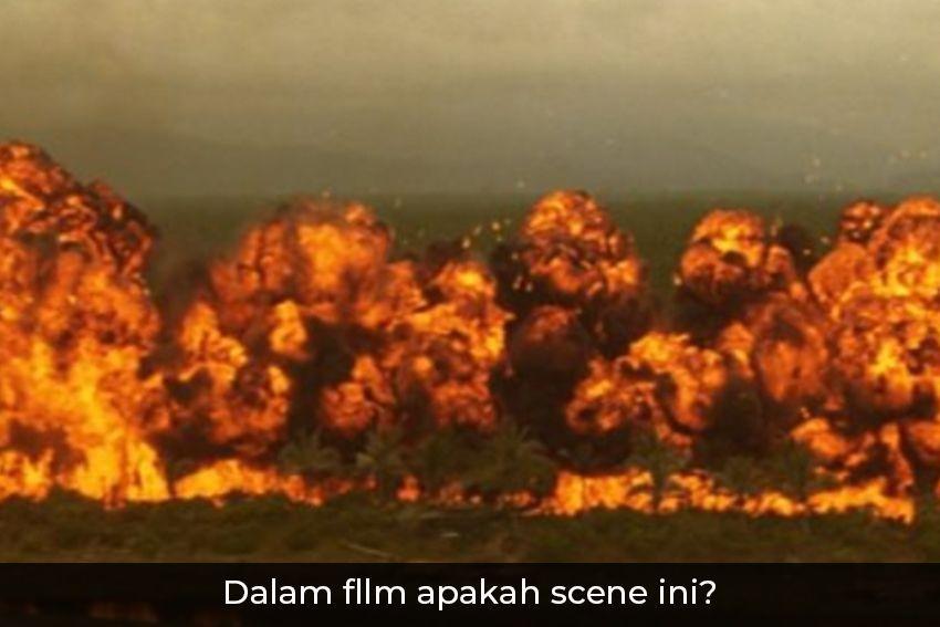 Seberapa Ahli Kamu dalam Menebak Nama Film Ini!