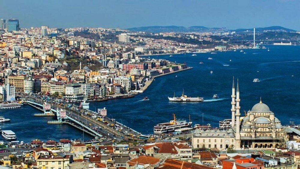 Ada Gak di Daftarmu, 10 Negara Paling Banyak Dikunjungi di Dunia
