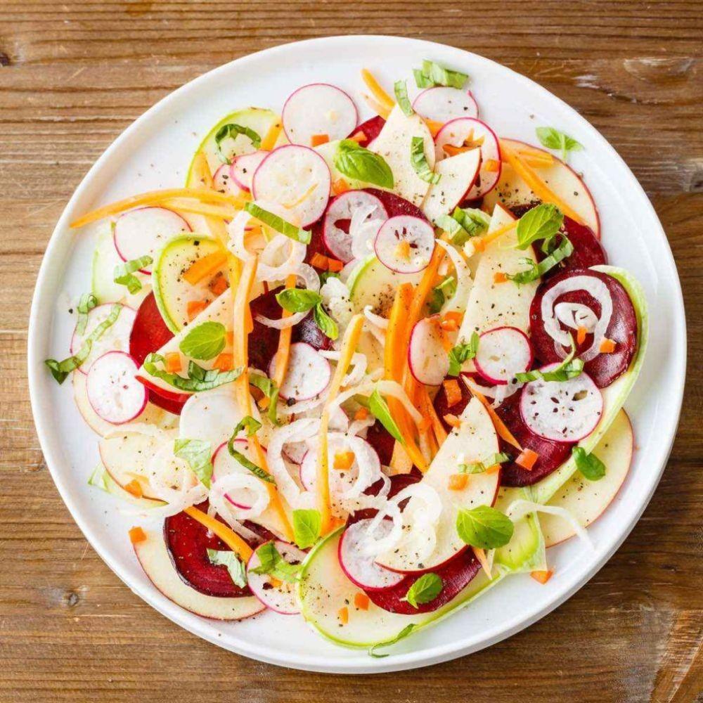 5 Resep Salad Sayur yang Sehat dan Enak, Bisa untuk Menu Diet