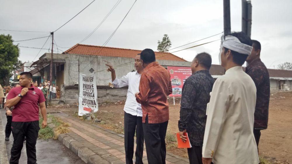 Selain Air Baku, Waduk Muara Nusa Dua Disulap Jadi Restoran