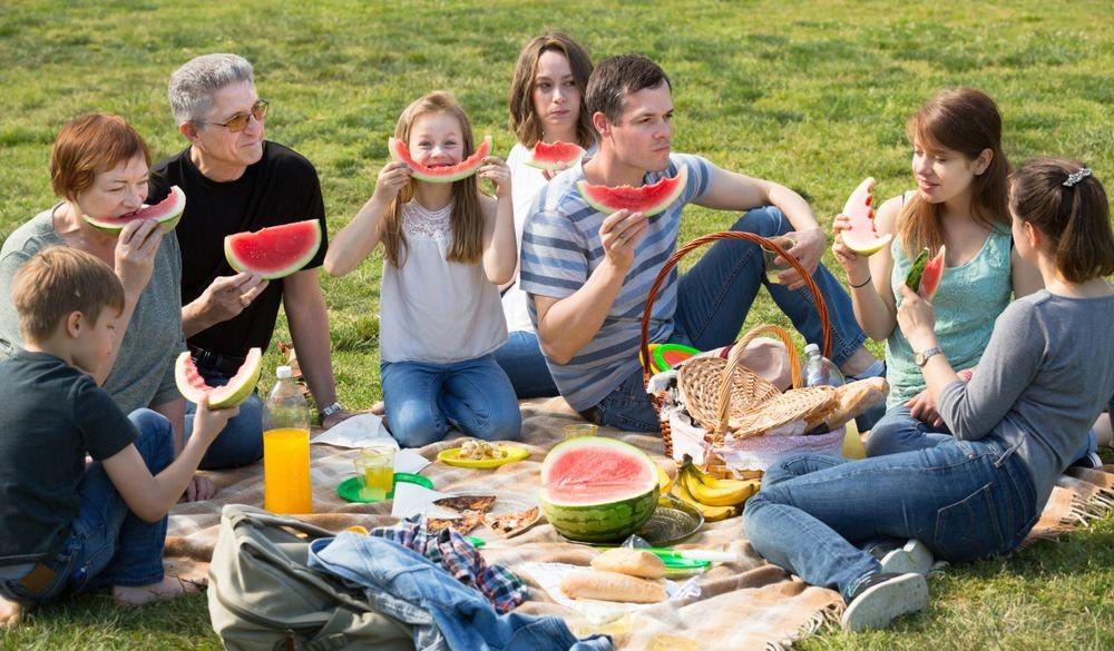 Ini 10 Manfaat Kesehatan Melakukan Piknik yang Bisa Kamu Rasakan