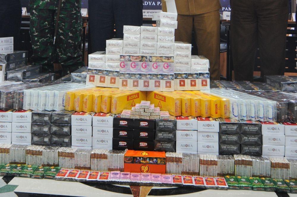 GAPPRI Sebut Cukai Tembakau Naik 23 Persen Memberatkan Industri Rokok