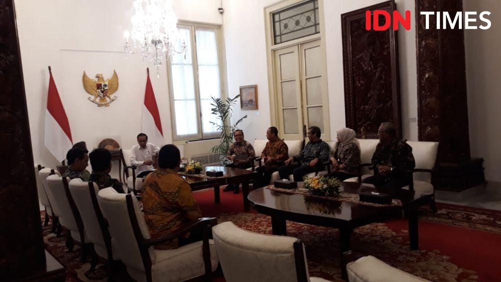 Soal Referendum Aceh, Wiranto: Sudah Selesai