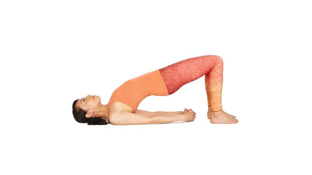 10 Gerakan Yoga Efektif yang Paling Mudah bagi Pemula, Kamu Pasti Bisa