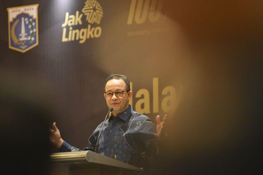 Soal Reklamasi, Gerindra DKI Dukung Anies Baswedan