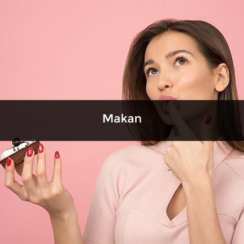 Dari Hobimu, Kami Tahu Jenis Lipstik Apa yang Paling Cocok Buatmu