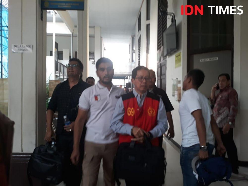 Sidang Tuntutan Ditunda Dua Kali, Menguntungkan Joko Driyono?