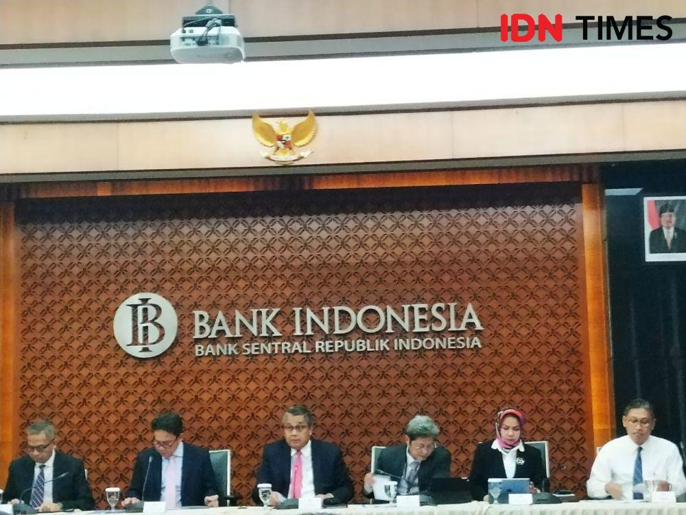 Seberapa Kuat Neraca Pembayaran Indonesia di Triwulan III 2019?