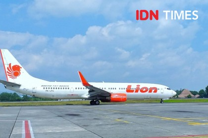 SAFEnet Data Pelanggan Lion Air Bocor Beredar Forum Daring