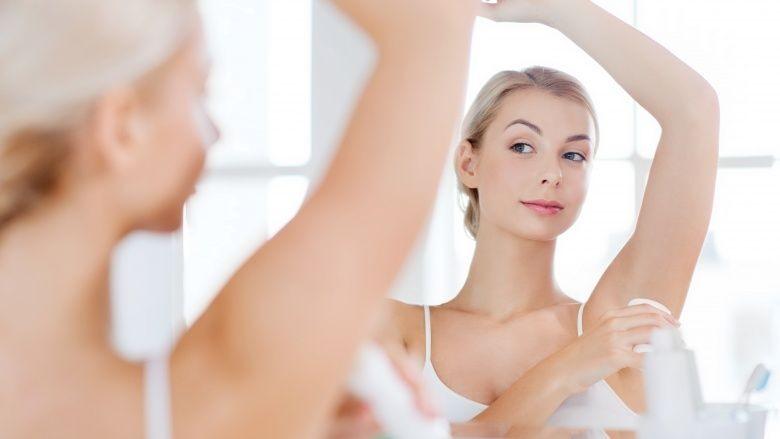 5 Cara Menghilangkan Bau Ketiak Secara Alami dan Mudah Dicoba