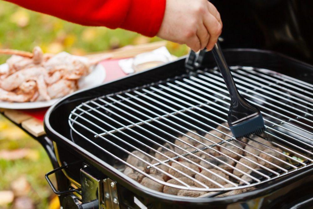 10 Kesalahan Memanggang Daging yang Paling Sering Kita Lakukan