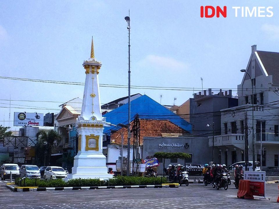 10 Tempat Wisata Gratis di Yogyakarta yang Liburan Jadi Adem Ayem