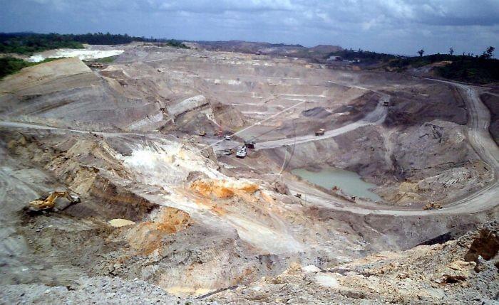 RI Terancam Resesi, Bos Freeport Beberkan Nasib Bisnis Pertambangan