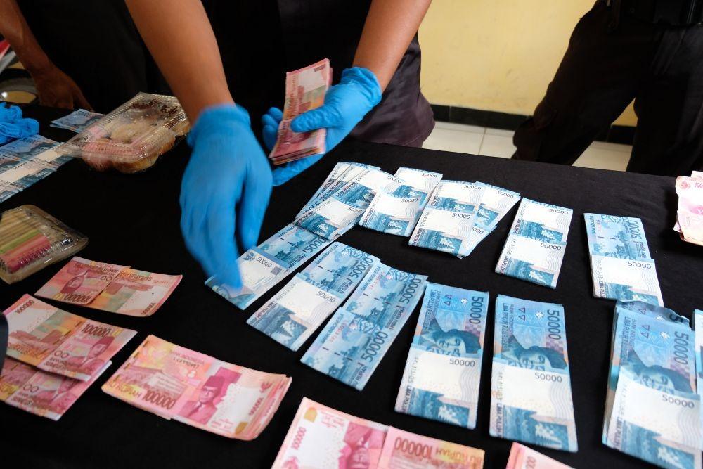 Tajir Melintir, Rincian Harta Paslon 8 Kabupaten/KotaPilkada Lampung