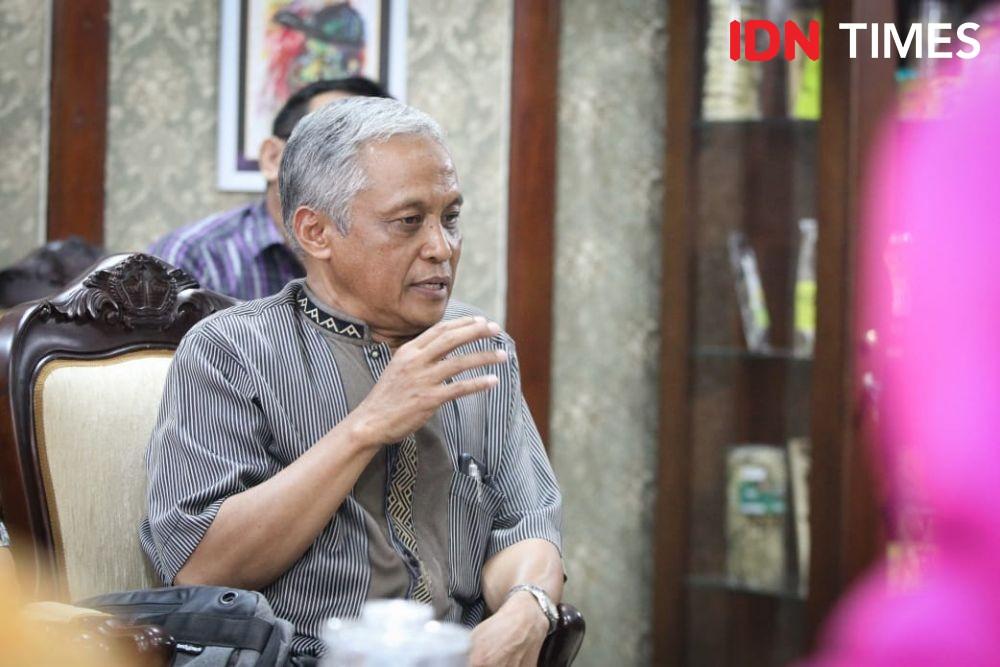Kuota Jalur Prestasi PPDB di Jawa Tengah Menjadi 35 Persen