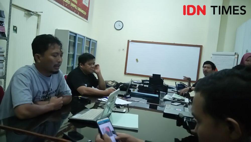 Kopel Soroti Pemkot Makassar Soal Refocusing Anggaran COVID-19