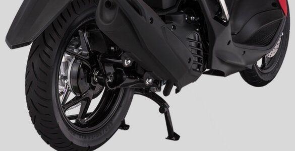 Yamaha Rilis Lexi Terbaru, Ini 5 Perbedaannya dengan Versi Lama